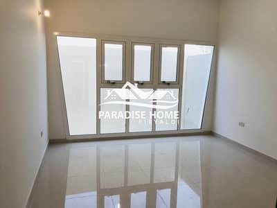 شقة 4 غرف نوم للايجار في الشهامة، أبوظبي - Brand New 4BHK Apt | Near Emirates Zoo In Old Bahia