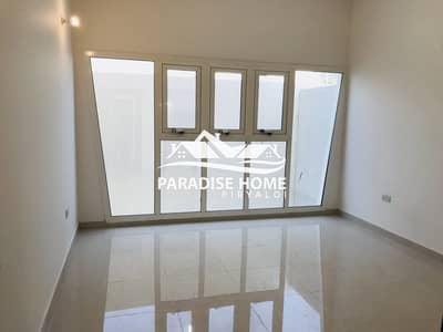 4 Bedroom Apartment for Rent in Al Shahama, Abu Dhabi - Brand New 4BHK Apt | Near Emirates Zoo In Old Bahia