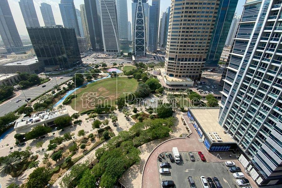 12 Furnished | Balcony | Park View | Armada 2