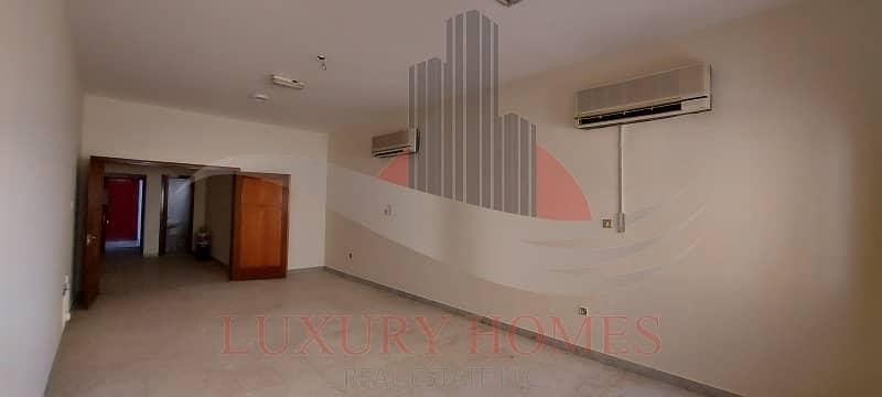 Inconceivable on Ground Floor Near Al AIn Mall