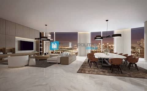 2 Bedroom Apartment for Sale in Downtown Dubai, Dubai - Address Opera|Luxurious Iconic tower|Fountain view