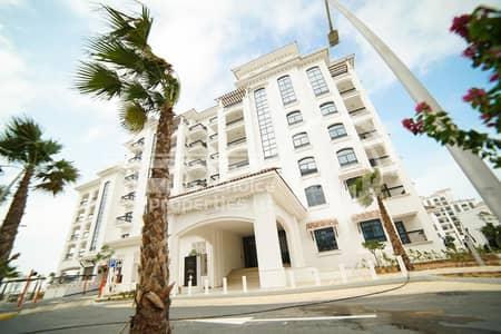 فلیٹ 1 غرفة نوم للايجار في جزيرة ياس، أبوظبي - Hot Offer! Vacant! 2 Payments. Golf View