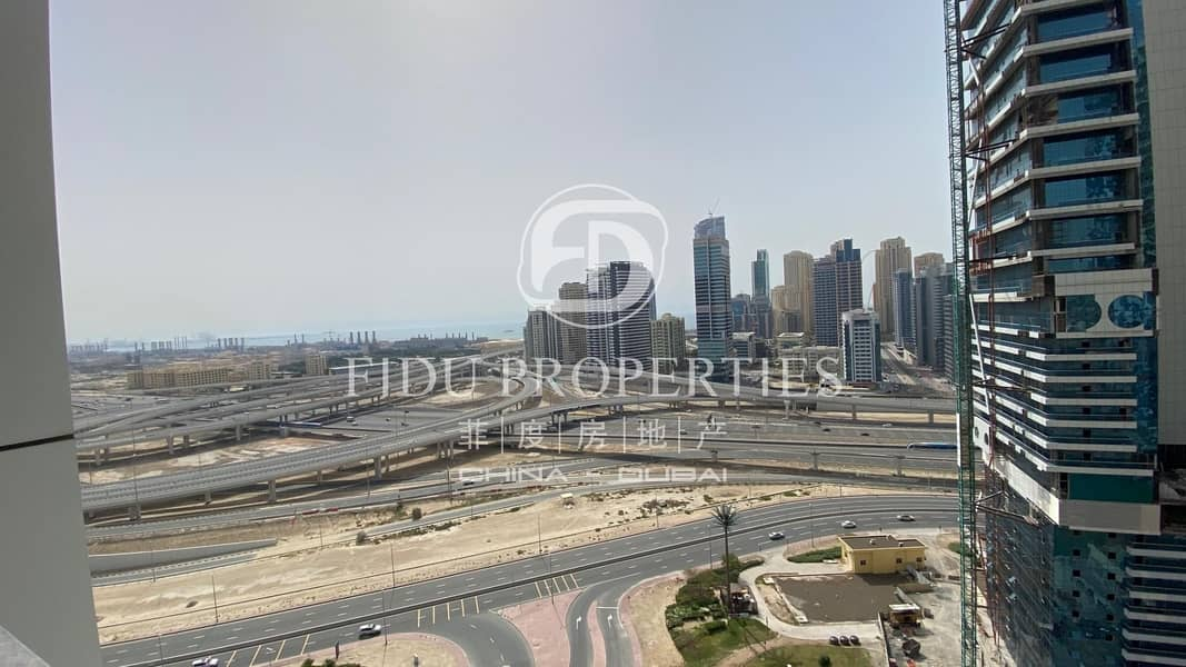 2 Fully Furnished | Best Price | SZR Marina View