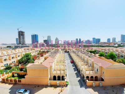 1 Bedroom Apartment for Rent in Jumeirah Village Circle (JVC), Dubai - Great Community View | Spacious With Huge Terrace