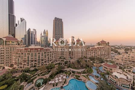 1 Bedroom Hotel Apartment for Rent in Downtown Dubai, Dubai - Free Wi-Fi | Covered Parking | No Additional Cost