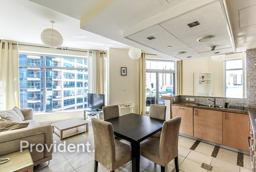 Beautiful Investment with Marina View