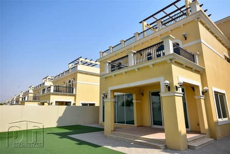 4 Bedroom Villa for Rent in Jumeirah Park, Dubai - Avail. Dec. | Genuine Listing | No Cables