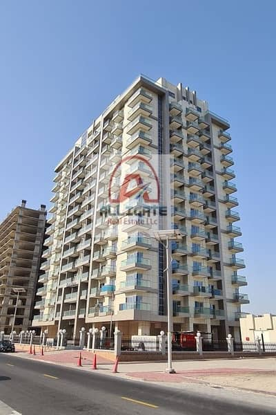Studio for Sale in Dubai Sports City, Dubai - INVESTOR DEAL || FULLY FURNISHED || LAVISH STUDIO
