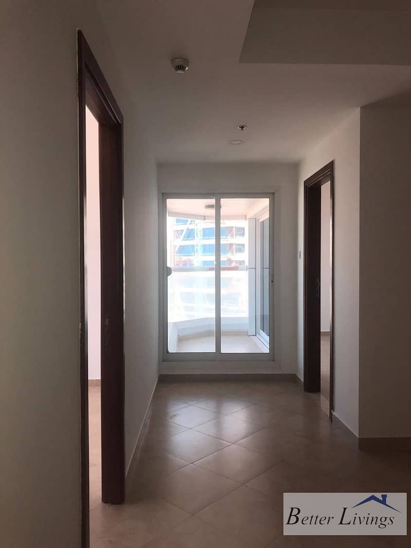 High Floor   Nice Layout   Balcony   Parking    Sheikh Zayed Road Facing