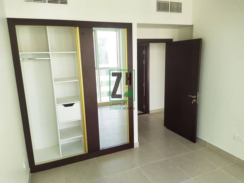 1 Brand new 2 Bedrooms Apartment in Khalifa st.