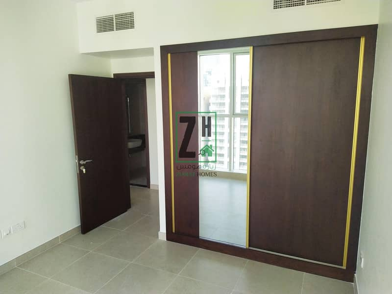 2 Brand new 2 Bedrooms Apartment in Khalifa st.