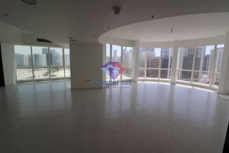 3 Bedroom Flat for Rent in Airport Street, Abu Dhabi - Modern Design Grand Spacious 3BR+Maids room