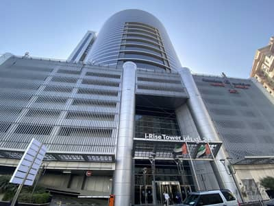 Office for Rent in Barsha Heights (Tecom), Dubai - Bright office | Partitioned | Close to metro