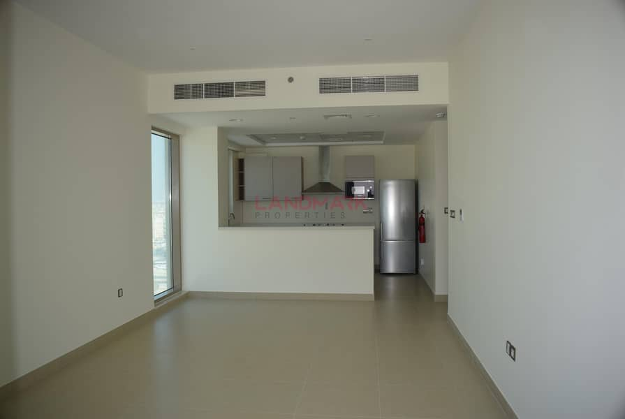 Brand New AFFORDABLE 2BR in Jumeirah Garden City