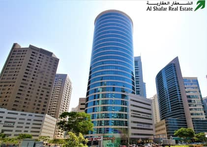 Spacious Fitted Office | Near Metro | Maintenance Free