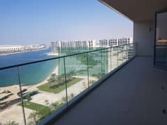 Beach access! Full sea view 2 Bed with appliances