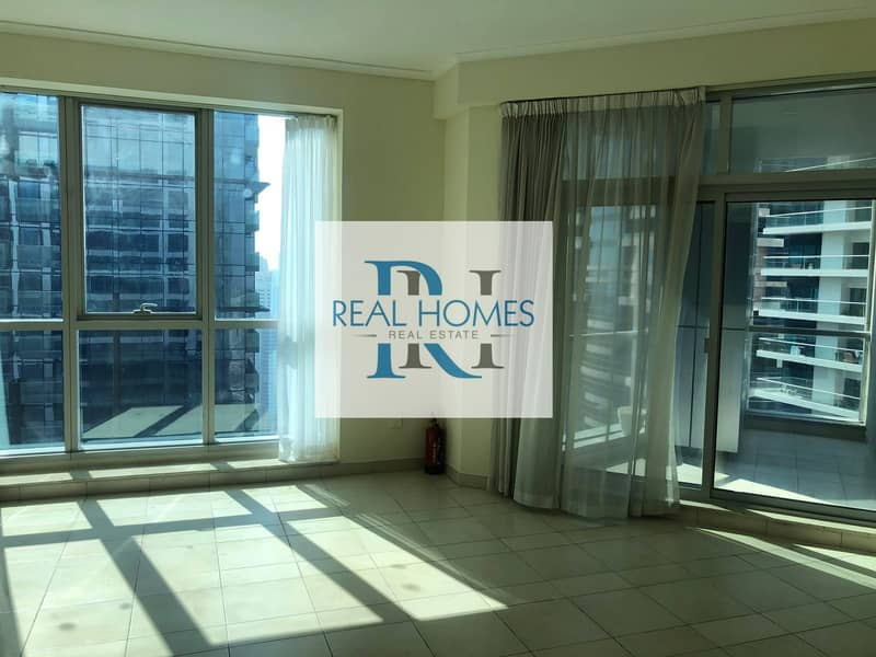 2 Bedroom with Laundry! Higher Floor! Partial Sea View