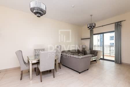 1 Bedroom Apartment for Rent in Al Furjan, Dubai - Chiller Free | Next to Metro | 1 Bed Apt