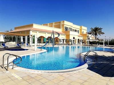 فیلا 3 غرف نوم للايجار في مدينة بوابة أبوظبي (اوفيسرز سيتي)، أبوظبي - Amazing 3BR+M | 24/7 | Facilities | Seashore Villas