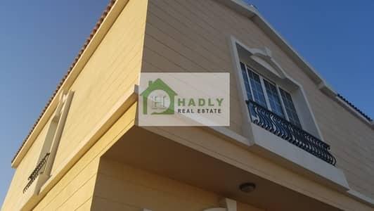 5 Bedroom Villa for Rent in Al Jafiliya, Dubai - Independent 5 BHK + Maid + private pool
