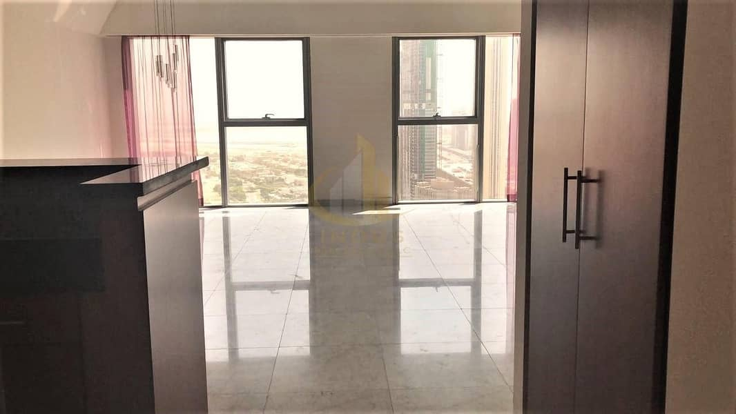 2 Luxury 2BR | Unfurnished Apartment | DIFC