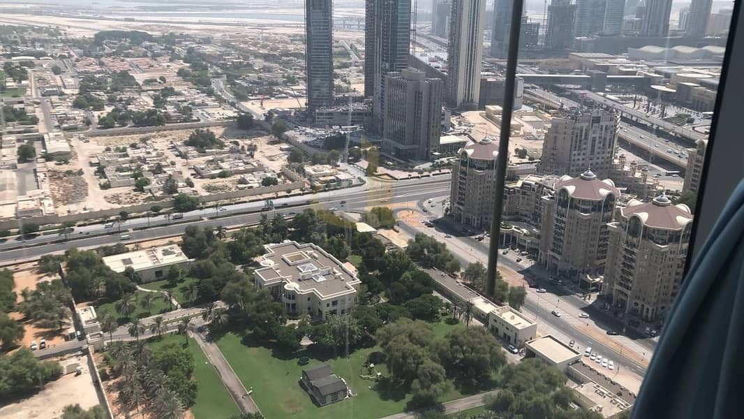 Luxury 2BR | Unfurnished Apartment | DIFC