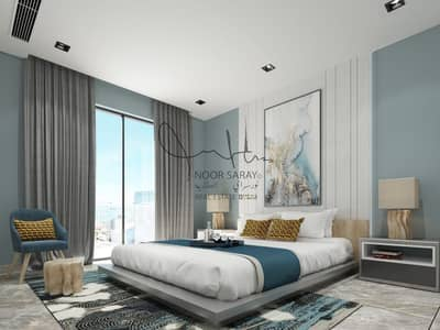 1 Bedroom Apartment for Sale in Jumeirah Village Circle (JVC), Dubai - Fully furnished affordable apartment