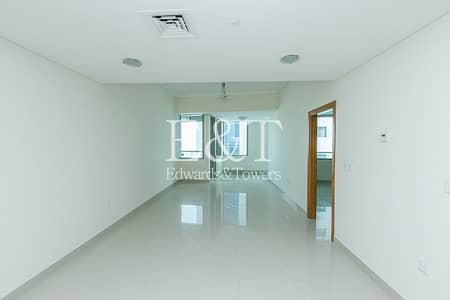 1 Bedroom Apartment for Sale in Dubai Marina, Dubai - Vacant on Middle Floor with Partial Sea View