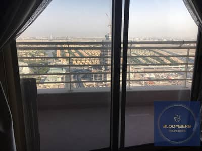 1 Bedroom Apartment for Rent in Jumeirah Lake Towers (JLT), Dubai - Bright & Spacious | High floor | Great view
