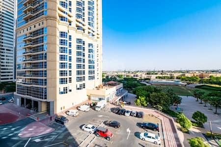 1 Bedroom Flat for Rent in Jumeirah Lake Towers (JLT), Dubai - Stunning 1 Bed | Neat & Clean | Vacant - Saba Tower 3