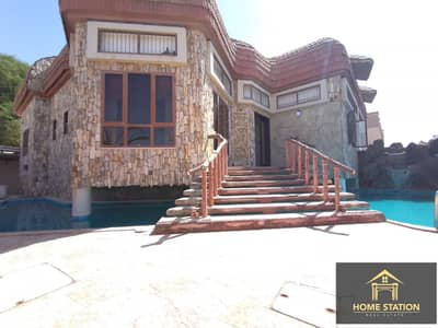 3 Bedroom Villa for Rent in Mirdif, Dubai - Mirdif 4brOne Story  private villa with private  pool and garden