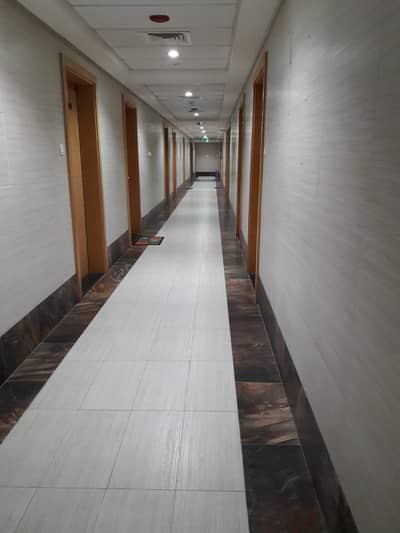 1 Bedroom Apartment for Rent in Muhaisnah, Dubai - Spacious 1BR hall Rent only 34k Close to Madeena Mall For Info Call
