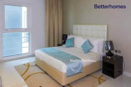Studio for Rent in Dubai World Central, Dubai - Fully Furnished | Vacant | Luxury Studio