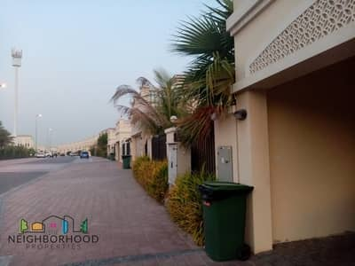 2 Bedroom Villa for Rent in Jumeirah Village Circle (JVC), Dubai - Spacious 2 Bed + Maids Room | Huge Garden