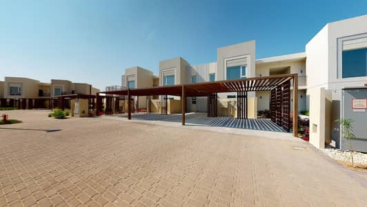 2 Bedroom Townhouse for Rent in Dubai South, Dubai - Inspected Home | Brand new | Flexible contract
