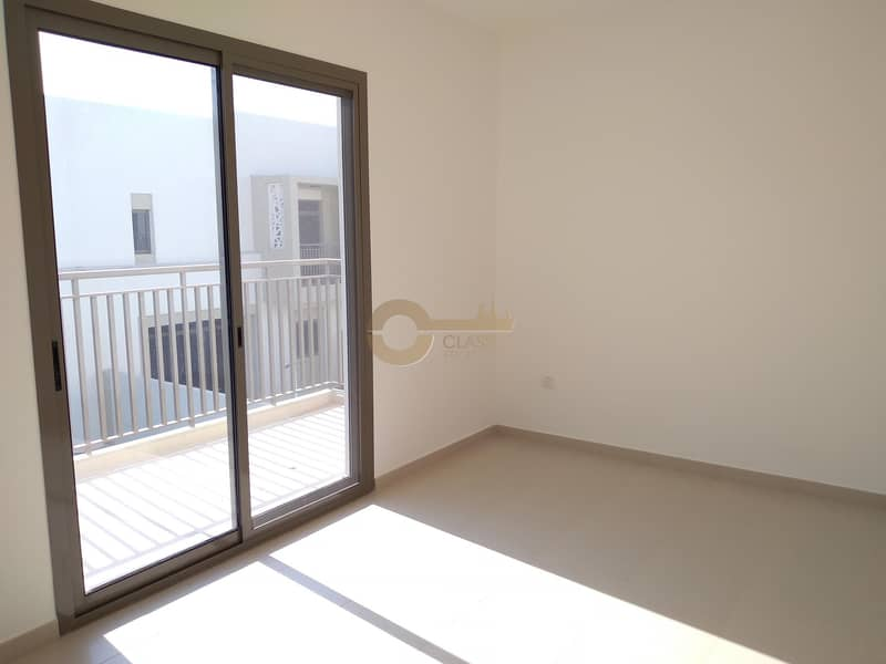 BRAND NEW|WELL MAINTAINED|CLOSE TO POOL|3BED+MAID