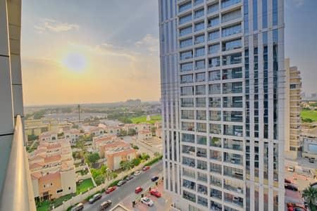 استوديو  للايجار في مدينة دبي الرياضية، دبي - Inspected Home | Finest views | Flexi payments