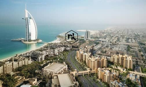 شقة 2 غرفة نوم للبيع في أم سقیم، دبي - || Charming One bedroom |  Iconic Location with Burj Al Arab View Dubai ||