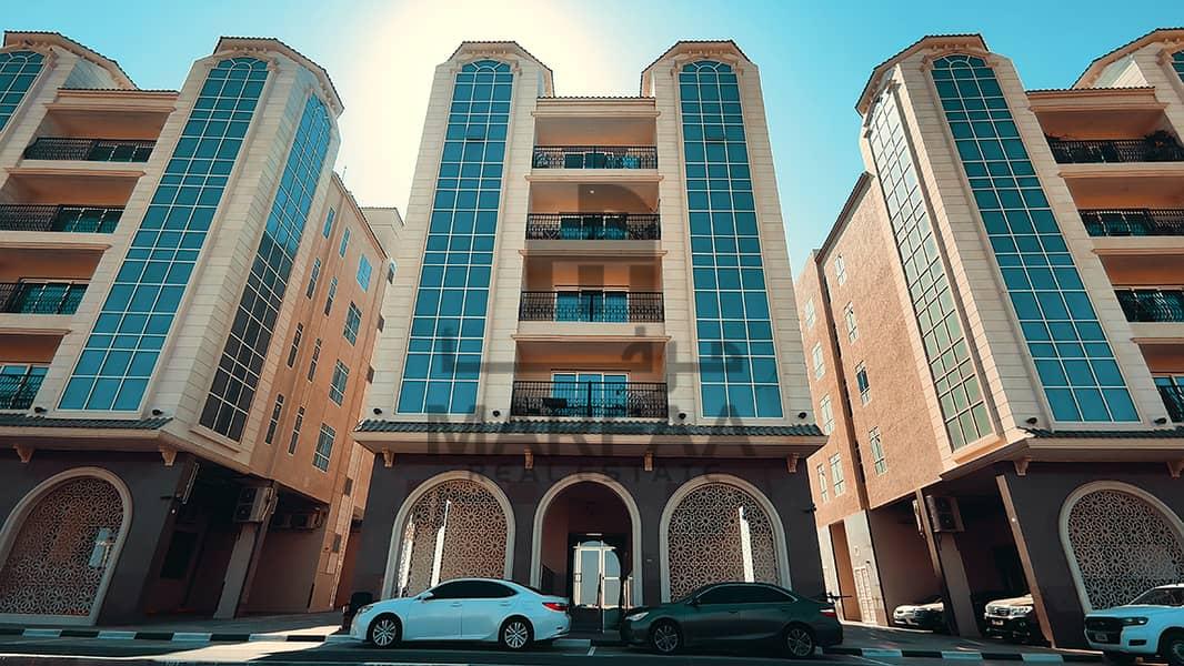 14 Tilal City Building