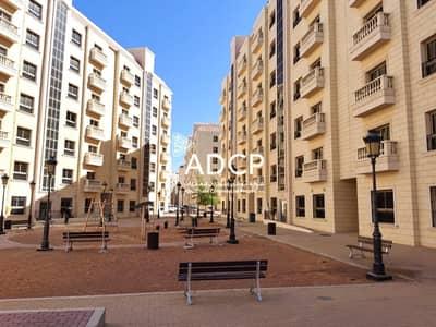 فلیٹ 2 غرفة نوم للايجار في الهيلي، العین - 2 Beds for 4 Payments and One month Free!