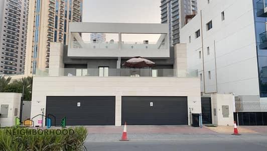 فیلا 5 غرف نوم للبيع في قرية جميرا الدائرية، دبي - Brand New|with Maids|Spacious|Vacant On Transfer
