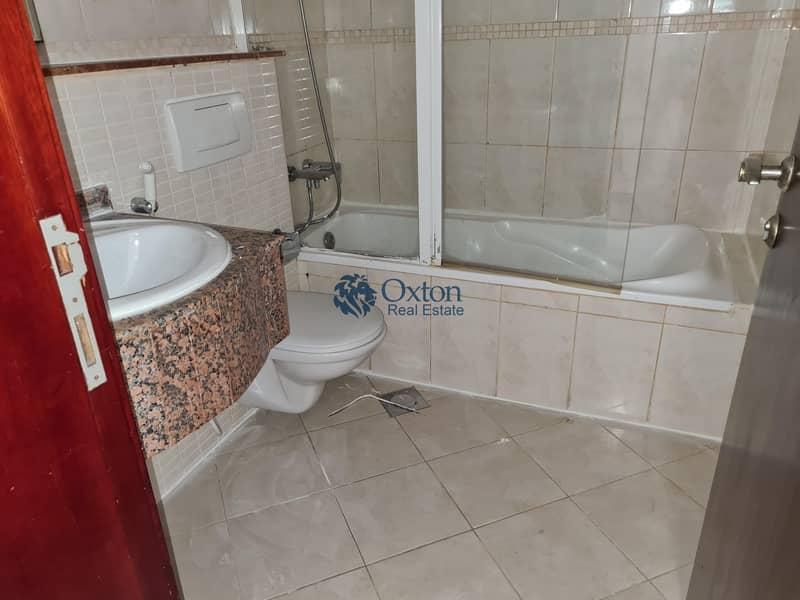 10 Luxury studio flat with balcony 1 month free in al taawun