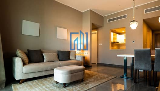 1 Bedroom Apartment for Sale in Masdar City, Abu Dhabi - New Building | Fully Furnished | Great Investment