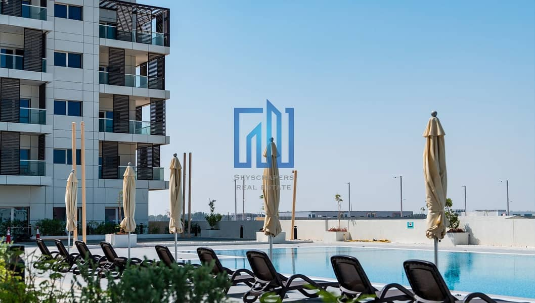 6 New Building | Fully Furnished | Great Investment
