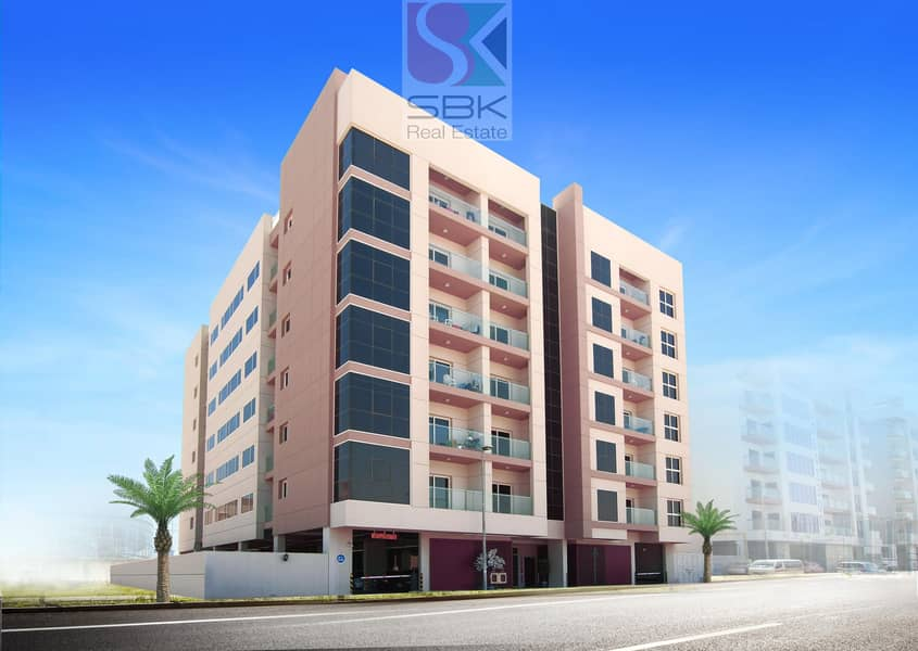 Spacious Chiller Free Studio For Rent In Dubailand With 1 Month Free