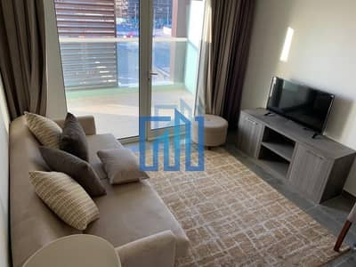 Studio for Rent in Masdar City, Abu Dhabi - Fully Furnished | With Facilities | Ready To Move In
