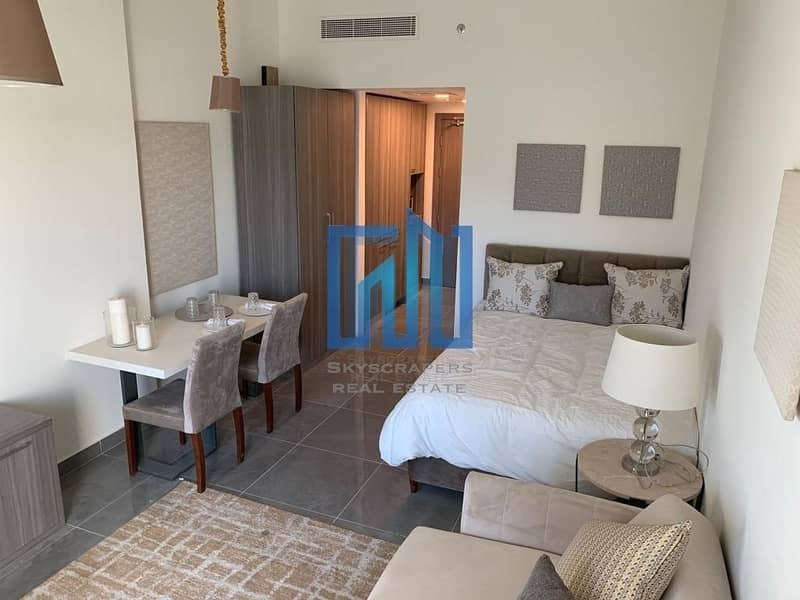 2 Fully Furnished | With Facilities | Ready To Move In