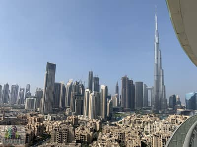 1 Bedroom Apartment for Rent in Downtown Dubai, Dubai - FURNISHED 1BR FOR RENT IN DAMAC DISTINCTION DOWNTOWN