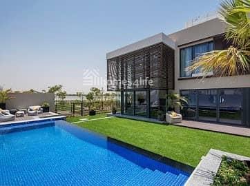 Forests Living | 4 BR Villa | Meydan MBR