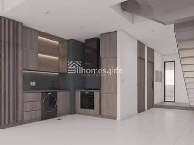 تاون هاوس 2 غرفة نوم للبيع في مدينة ميدان، دبي - 2 Beds+Maids   Stunning Quality   Meydan